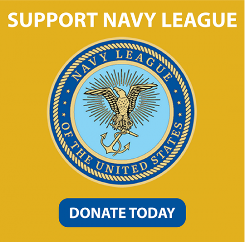 Donate to Your San Diego Navy League Council