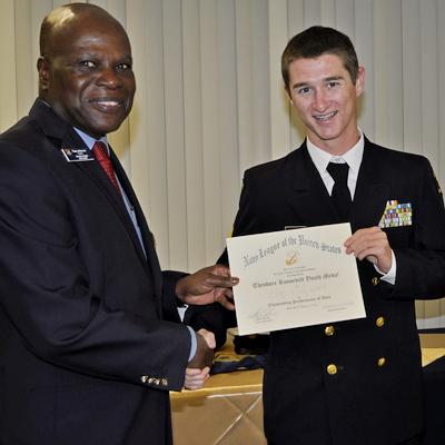 USA Sea Cadets