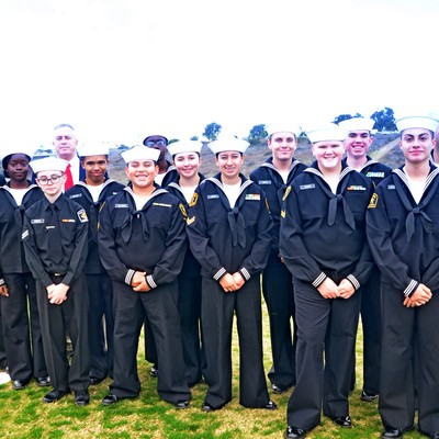 Cadets