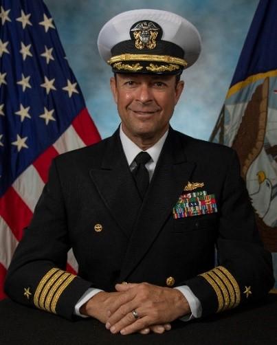 Captain Fendrick