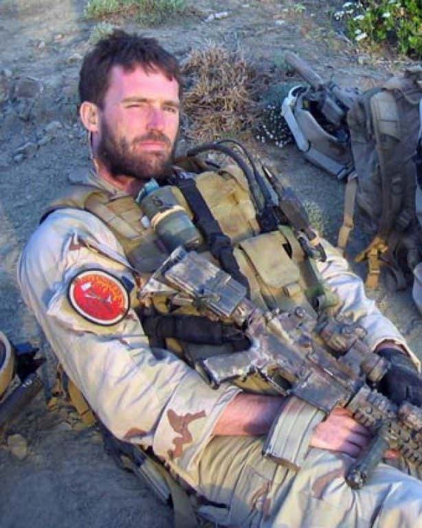 Michael Murphy Navy SEAL