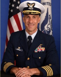 Captain Timothy J. Barelli
